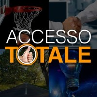 logo trasmissione accesso totale