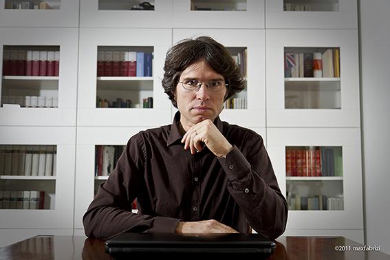 Daniele Regolo fondatore di Jobmetoo
