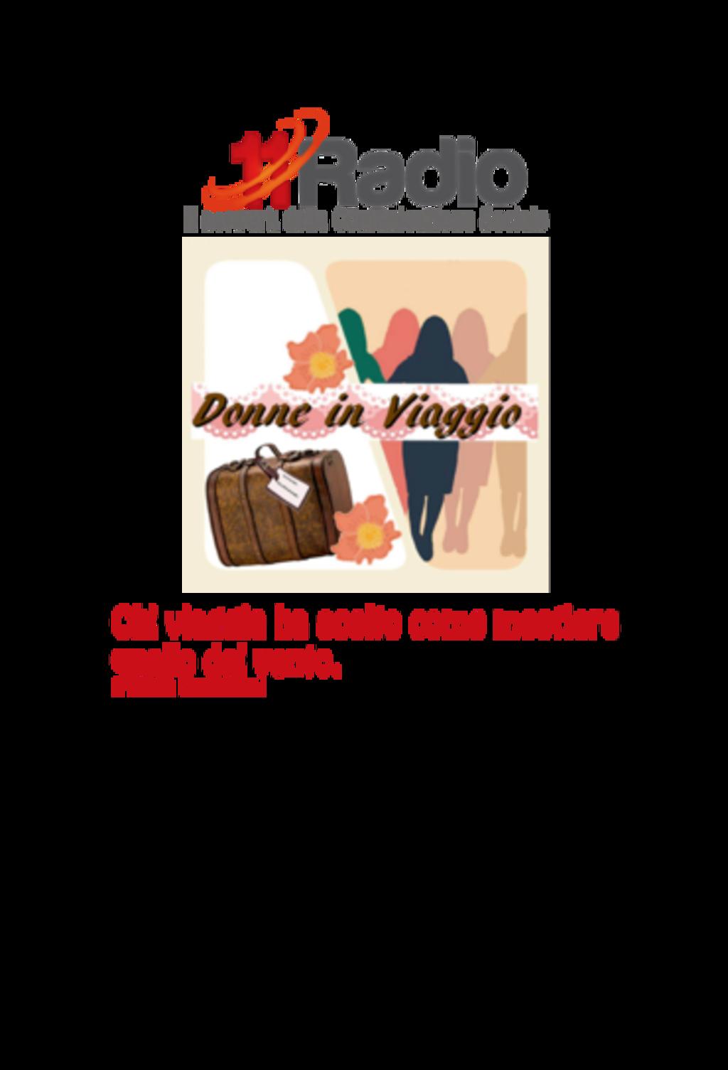 Donne In Viaggio 2