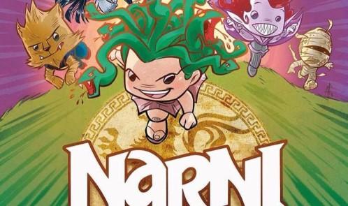 Narni Comics Games