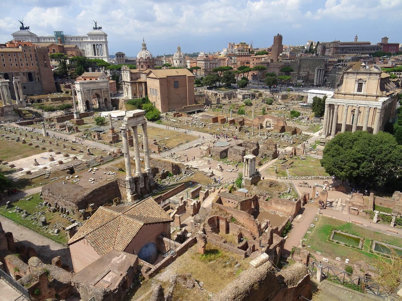 Disabilità nell'antica Roma