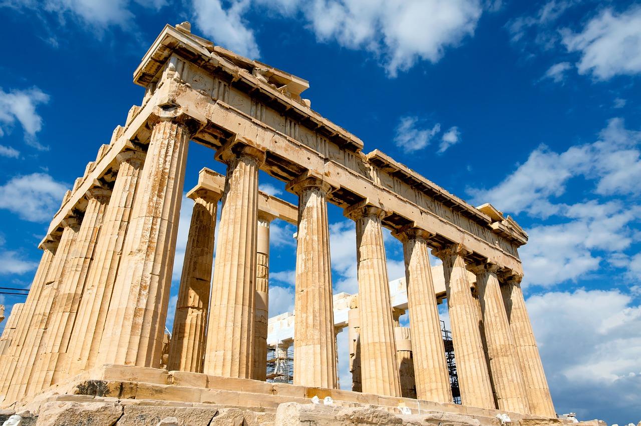 La Disabilità Nell Antica Grecia