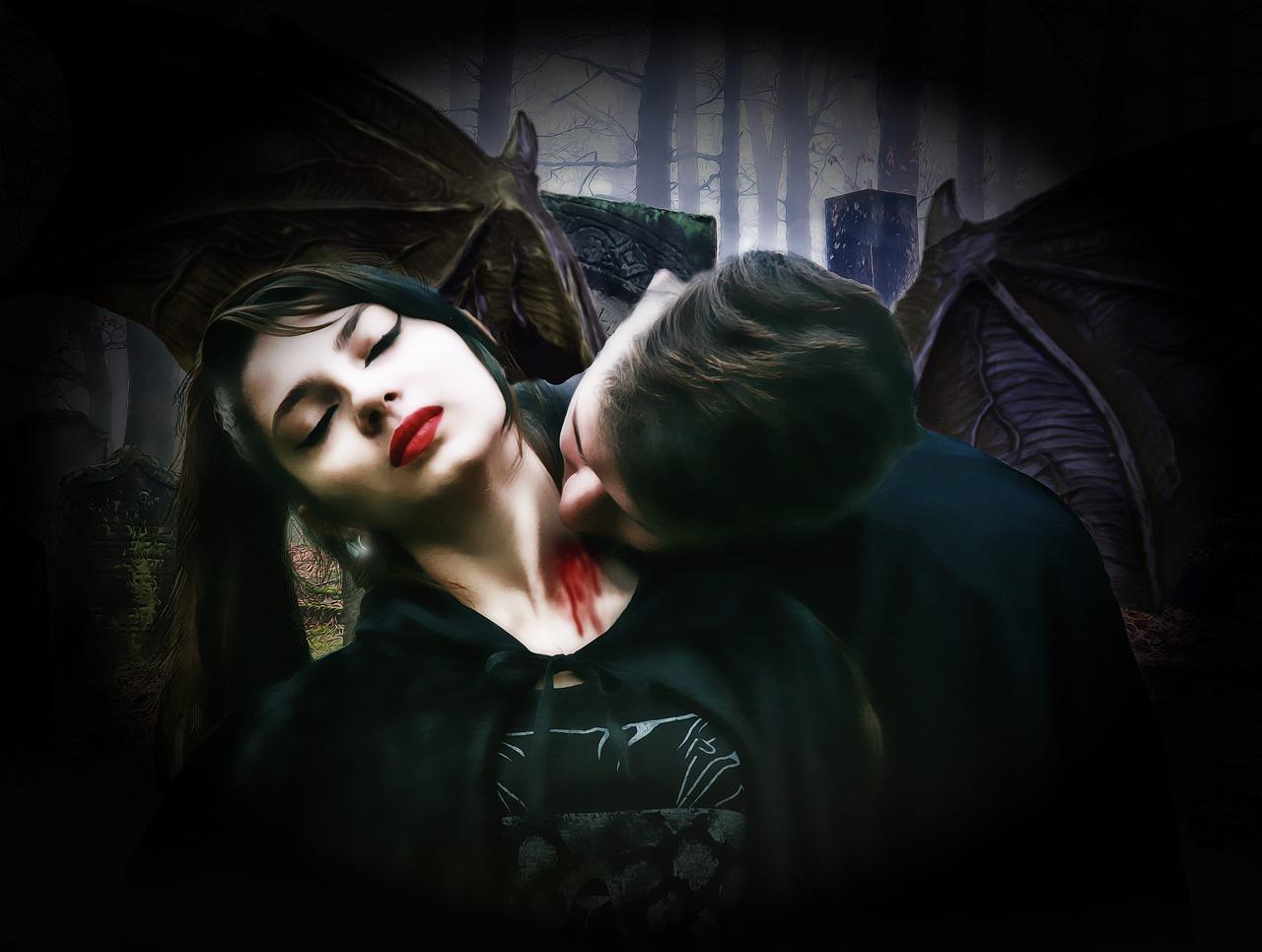 Serie TV e vampiri