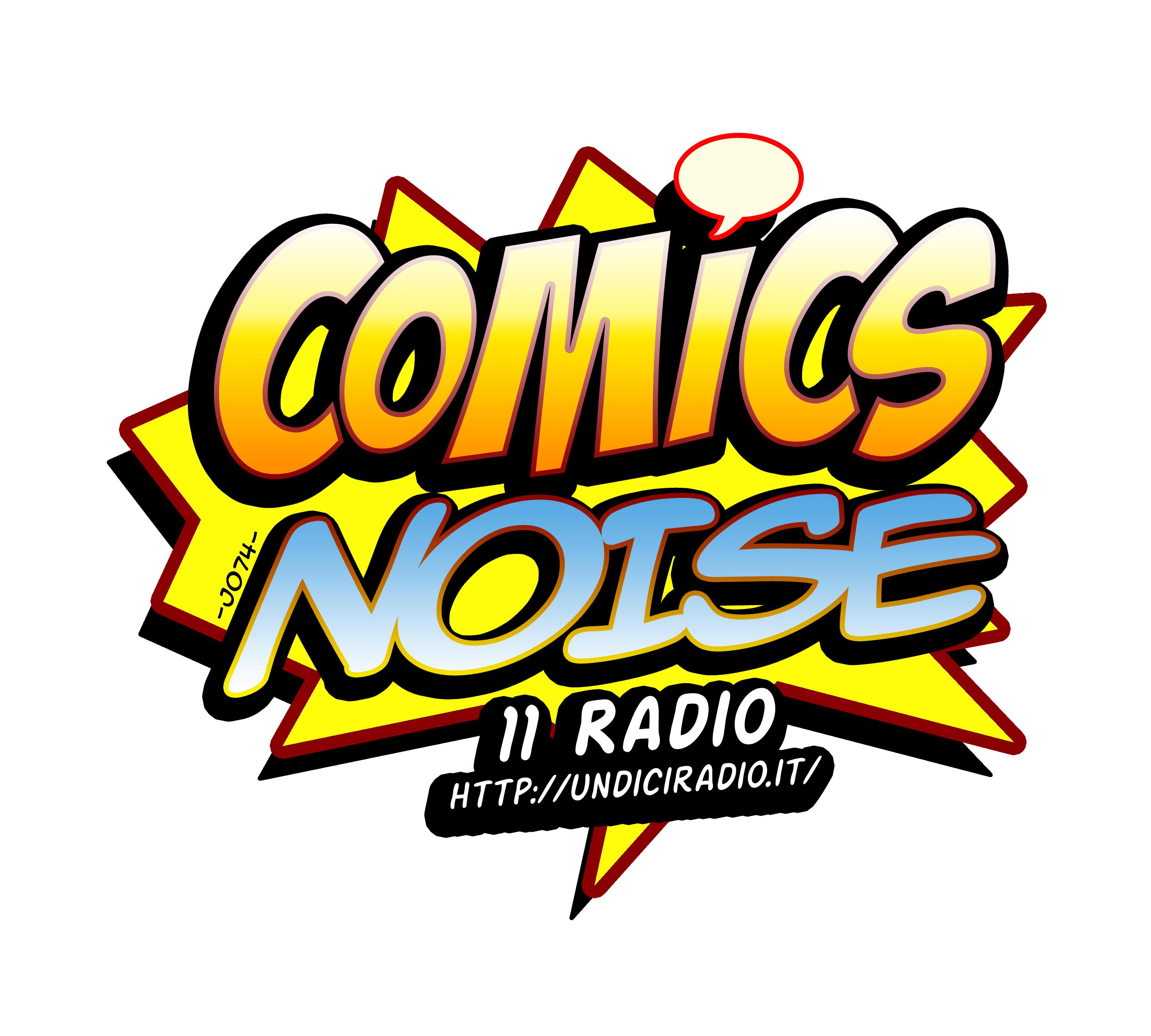 COMICS NOISE 1